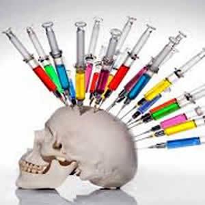 Las farmacéuticas ¿pretenden curar o son una estafa?