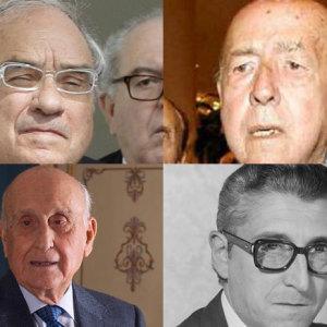 Torturadores: las tenazas de la dictadura franquista