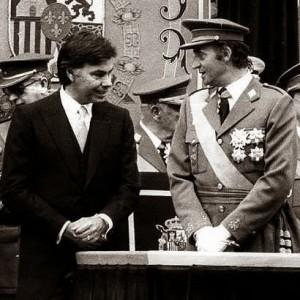 Felipe González, la CIA y la III República