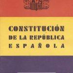 La Constitución del pueblo español