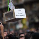 Enésima versión de un artículo sobre la situación en Catalunya