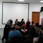 Que se oiga: Contra la represión, por las libertades
