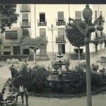 Plaza Mayor de Baza: lugar de fusilamiento durante la dictadura