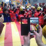 The Guardian: España ha violado los derechos políticos de Puigdemont