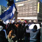 Madrid – Honduras: ¡¡¡Solidaridad!!!