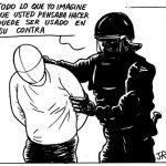 Madres contra la represión: sobre el tratamiento mediático a Rodrigo Lanza