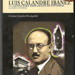 El Dr. Calandre, de la JAE al exilio interior