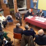 Constituido el Ateneo Republicano de Murcia