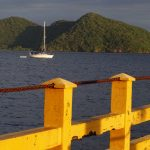 Honduras: Los habitantes de Isla Exposición pendientes del desalojo