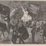 11 de febrero de 1873: ¡viva la República!