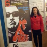 Nubia Becker en Madrid. Una mujer contra Pinochet
