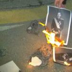 Organizar una jornada para quemar fotografías reales…