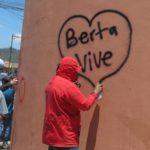 Del asesinato de Berta Cáceres al encarcelamiento de los defensores del agua en Gupinol