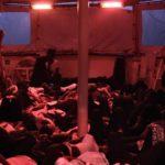 Aquarius y la crisis de los refugiados delatan una Europa insolidaria