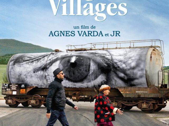 """Visages, villages"""