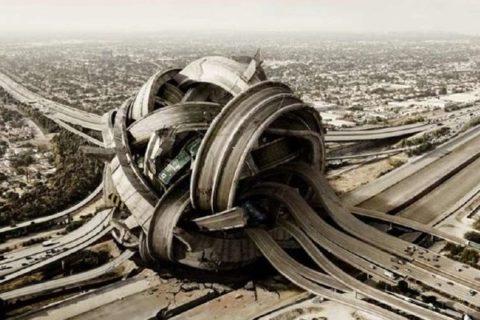 Mega-infraestructura como mecanismo de endeudamiento