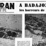 Cuando el diablo sonrió a Yagüe: Badajoz, agosto de 1936