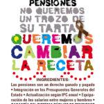 BCE: ¡Disparen al Pensionista y Precaricen!