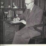 Reconocimiento y reparación moral al Dr. Luis Calandre