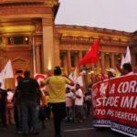 Razones de fondo: la crisis de representación en el Perú