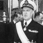 El Conde de Vallellano y su implicación en el Holocausto