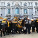 """""""Silenci"""" en Madrid: contra la IN-justicia rebelaos!"""