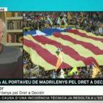 Madrileñ@s por el Derecho a Decidir considera un éxito la movilización del sábado
