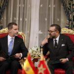 Los clamorosos silencios del lobby promarroquí español