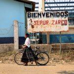 Guatemala. Justicia para mujeres de Sepur Zarco