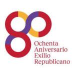 Sobre el logo del aniversario del exilio